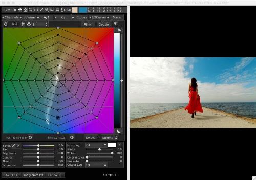 3D LUT Creator Pro 2.0 Crack + Serial Key Free Download 2021
