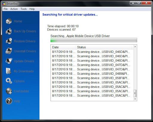 DriverDoc 1.8 License Key download from allcracksoft.org