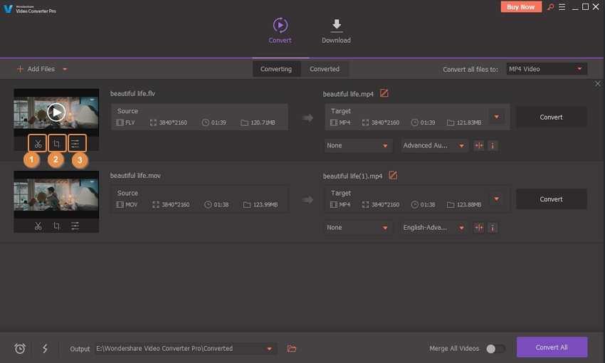 Wondershare Video Converter download from allcracksoft.org
