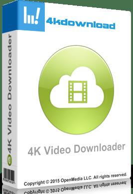 4k Video Downloader License Key FREE [2021 New] download from allcracksoft.org