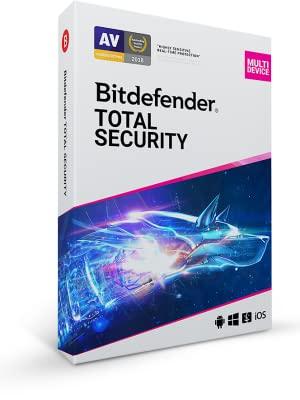 Bitdefender Total Security 2021 Crack from allcracksoft.org