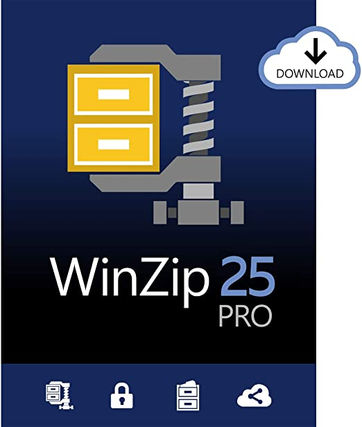 WinZip download from allcracksoft.org