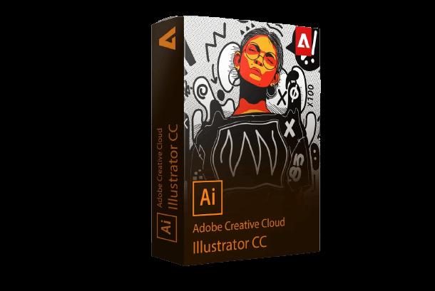 Adobe Illustrator Crack 2021 download from allcracksoft.org