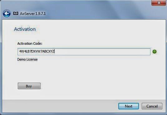 AirServere download from allcracksoft.org