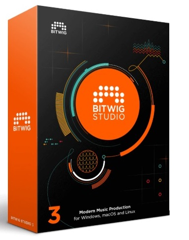 Bitwig Studio Crack download from allcracksoft.org