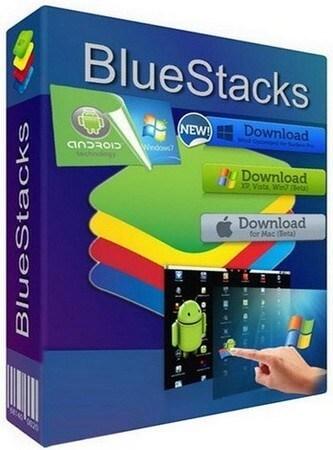 BlueStacks App Player Crack Download from allcracksoft.org