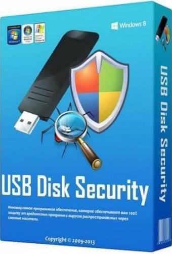 USB Disk Security Crack + Serial key [2021] download from allcracksoft.org