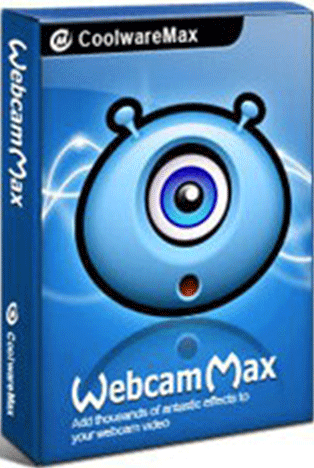 WebcamMax 8.0.7.8 Crack Serial Number Full Torrent download from allcracksoft.org