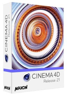 Maxon CINEMA 4D download from allcracksoft.org