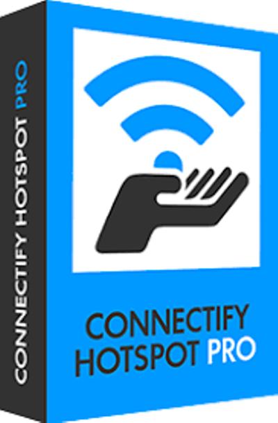 Connectify Hotspot Pro 2021 Crack download from allcracksoft.org