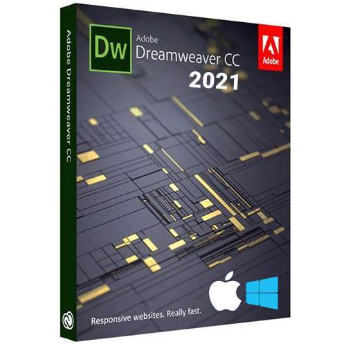 Adobe Dreamweaver Crack download from allcracksoft.org