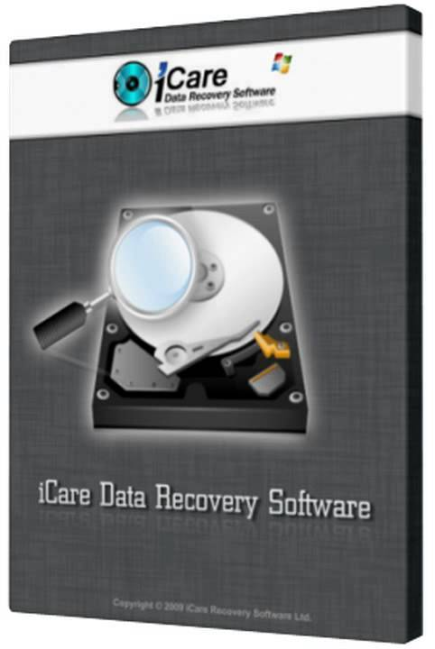 iCare Data Recovery Crack download from allcracksoft.org