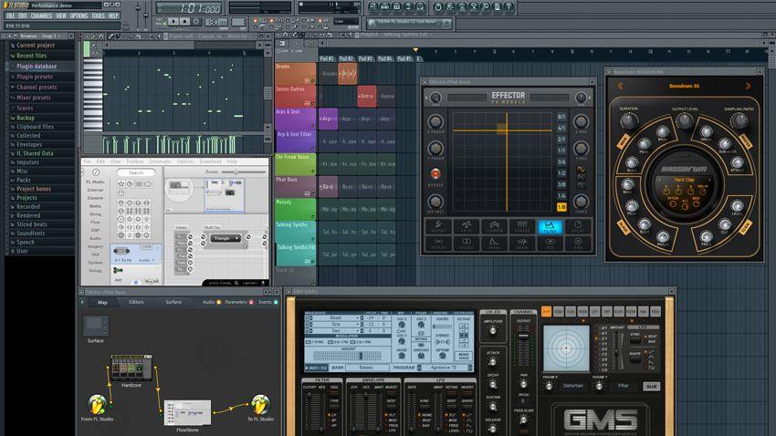 Fl Studio 11 Crack download from allcracksoft.org
