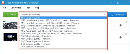 YouTube To MP3 Crack download from allcracksoft.org
