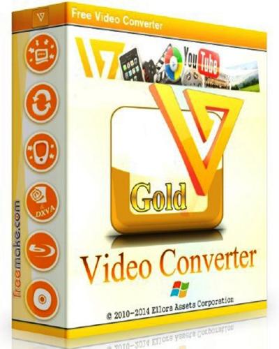 Freemake Video Converter Crack download from allcracksoft.org