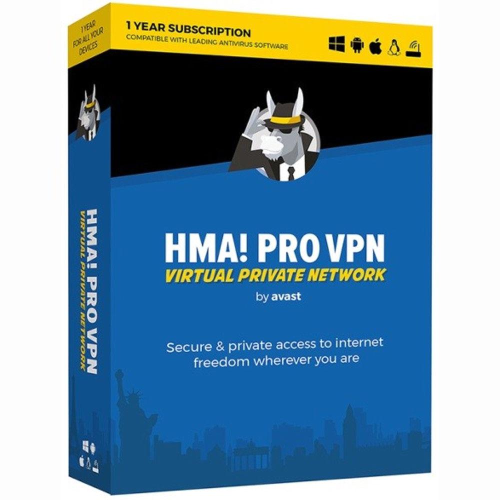 HMA Pro VPN Crack download from allcracksoft.org