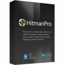 Hitman Pro Crack download from allcracksoft.org