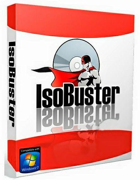 IsoBuster Pro Crack download from allcracksoft.org