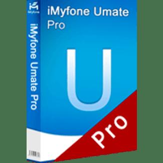 iMyfone Umate Pro Crack download from allcracksoft.org