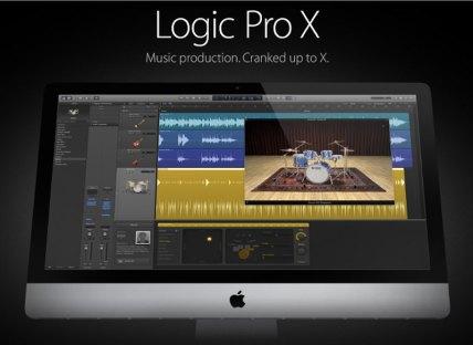 Logic Pro X 10.9 download from allcracksoft.org