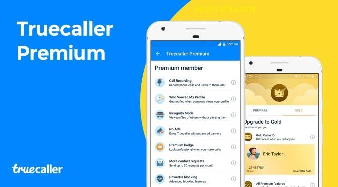 TrueCaller Premium Apk download from allcracksoft.org