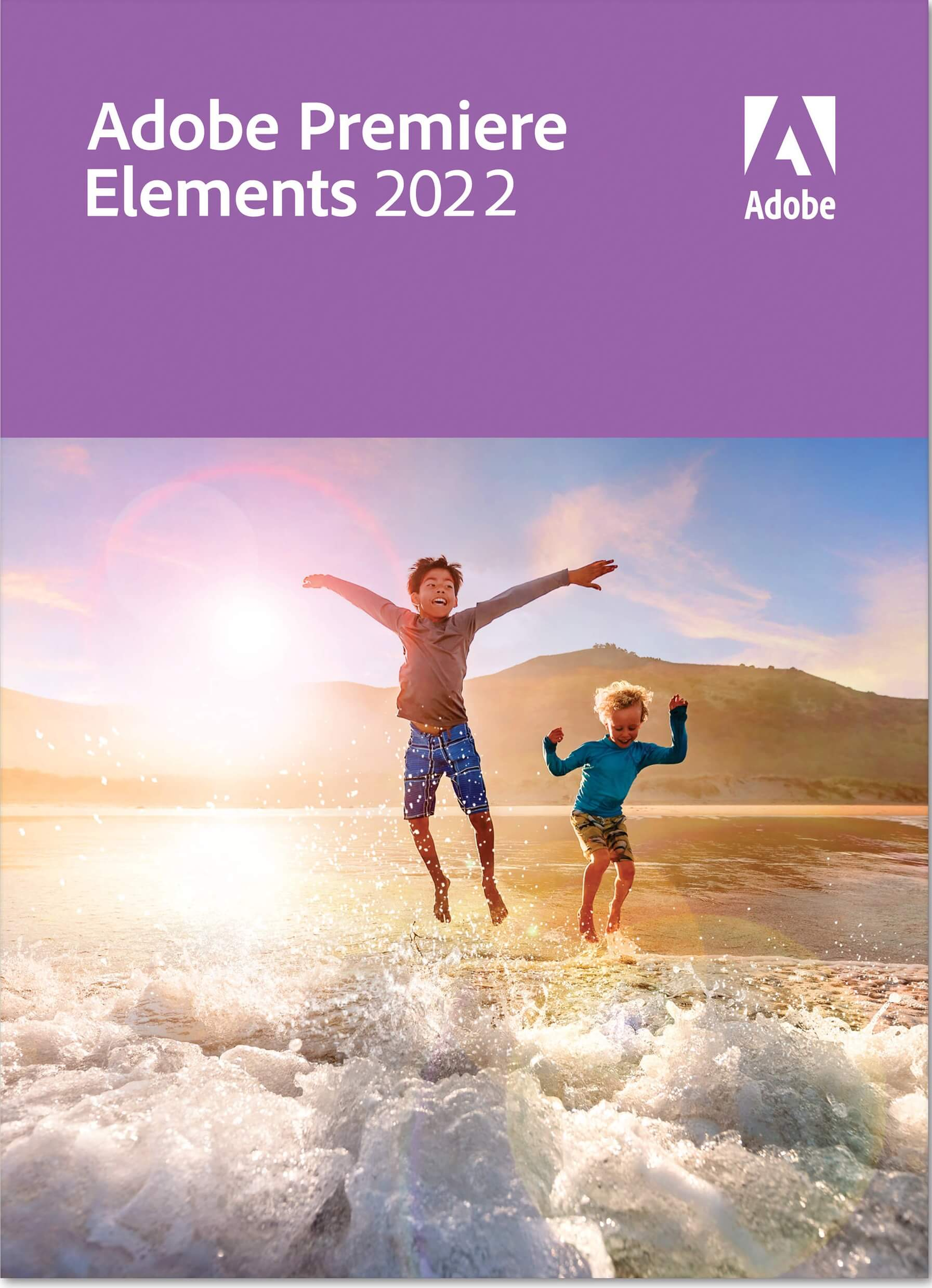 Adobe Premiere Elements 2022 download from allcrackosft.org