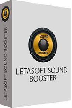Letasoft Sound Booster 1.12 Crack download from allcracksoft.org