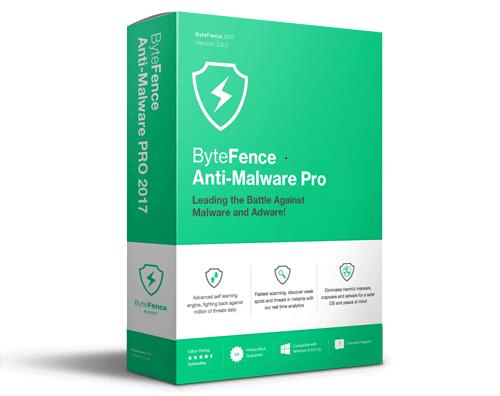 ByteFence License Key download from allcracksoft.org