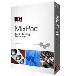 MixPad 8 Crack download from allcracksoft.org