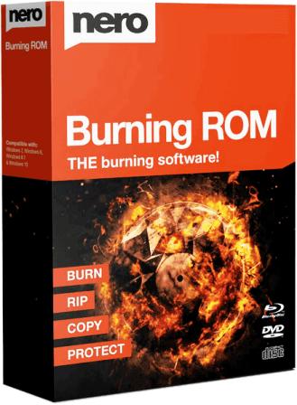 Nero Burning ROM Crack 2022 download from allcracksoft.org